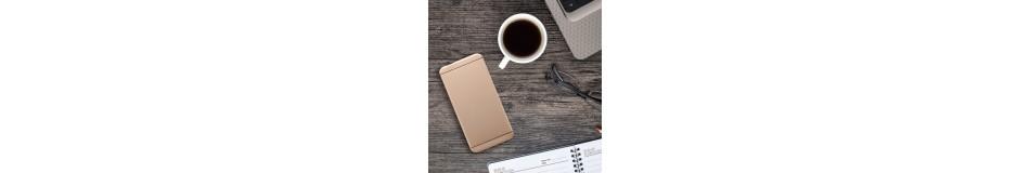 MousePad ve WIFI Şarj Aletleri
